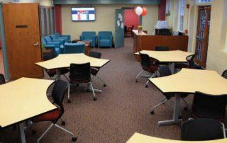 The Shaker Schools Innovative Center