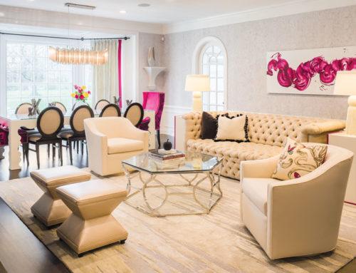 Interior Design: A Fresh Look