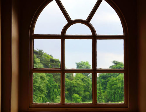 Making Historic Windows More Efficient
