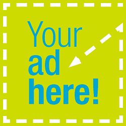 Your ad here house ad