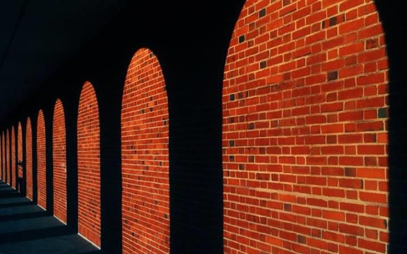 Alumnus Pt. 1 by Josh Jacobs, Runner Up, Buildings
