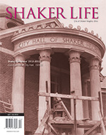 Cover of April-May 2012 Shaker Life magazine