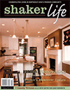 Cover of February-March 2007 issue of Shaker Life magazine