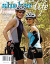 Cover of June-July 2010 issue of Shaker Life magazine