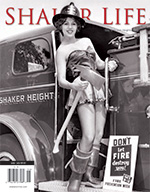 Cover of June-July 2012 issue of Shaker Life magazine