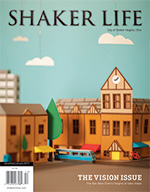 Cover of Dec-Jan 2013 issue of Shaker Life Magazine