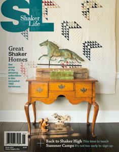 Shaker Life Winter 2014