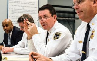 Shaker Heights Police Departmentmeeting