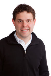 Aaron Goldhammer