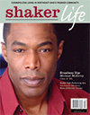 Cover of April-May 2007 issue of Shaker Life magazine