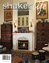 Cover of December-January 2011 Shaker Life magazine
