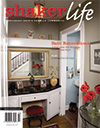 Cover of February-March 2009 issue of Shaker Life magazine