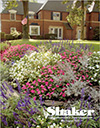 Cover of July-August 2003 issue of Shaker Life magazine