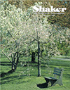 Cover of May-June 2003 issue of Shaker Life magazine