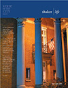 Cover of May-June 2005 issue of Shaker Life magazine