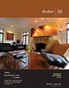 Cover of September-October 2005 issue of Shaker Life magazine