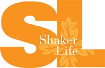 Shaker Life Logo