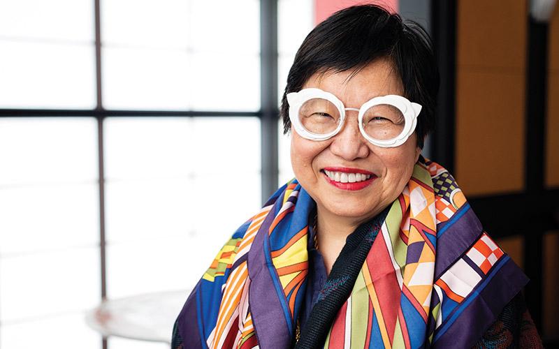 Margaret Wong