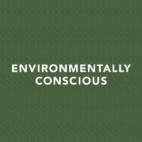 environmentally-conscious