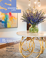 Cover of Shaker Life, Summer 2019