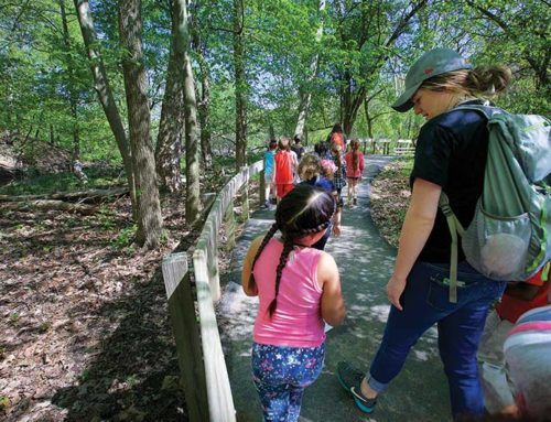 The Nature Center at Shaker Lakes: Conservation, Connection & Inspiration