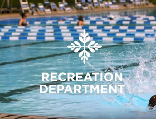 Shaker Heights Recreation Department
