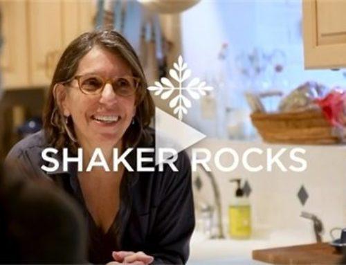 Shaker Rocks
