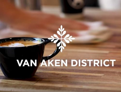 The Van Aken District