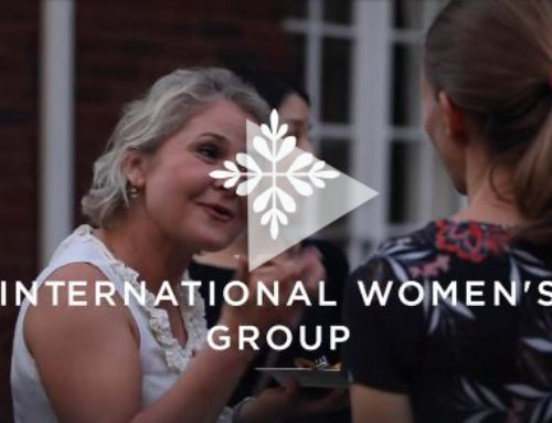 International Women's Group of Cleveland