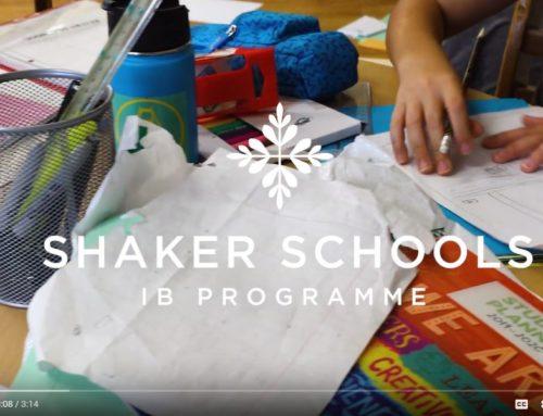 Shaker Schools