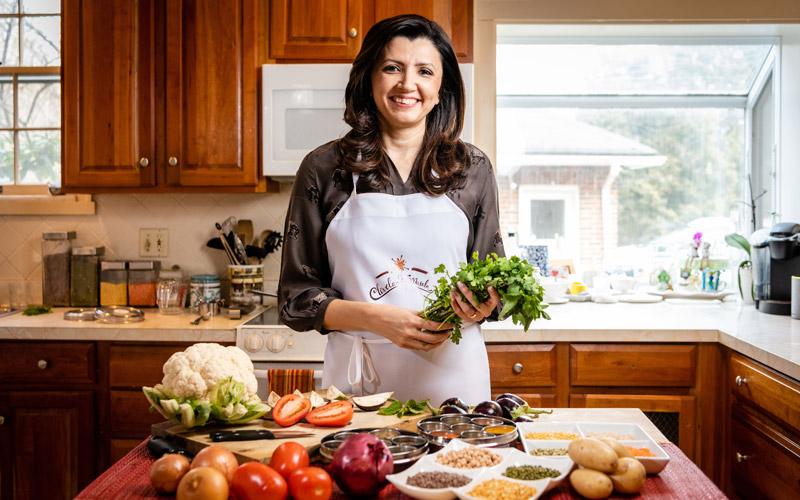 Sahar Rivzi