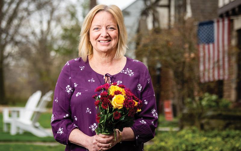 Sue Buddenbaum