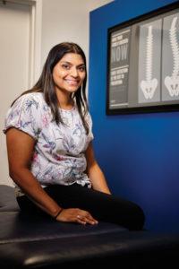 Dr. Pooja Patel