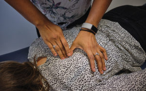 Core Life Chiropractic treats patients ages newborn and up.