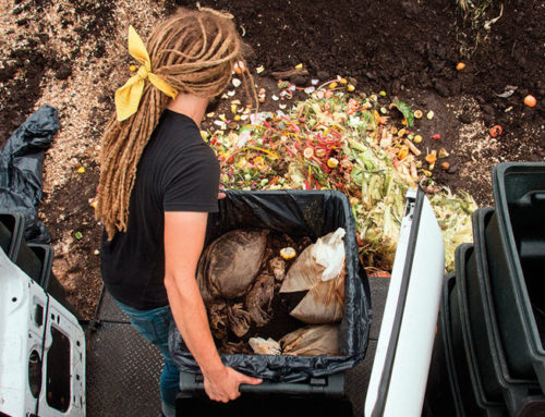 Rust Belt Riders Makes Composting Easy